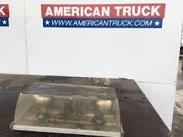 100 Fire Lights For Trucks Used Rotating Tested Siren 1989 EOne Truck