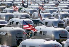 100 Pictures Of Airstream Trailers The Age Of The Considerable