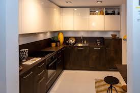 nolte l küche kupfer oxid magnolia hochglanz küchenbörse 3 x