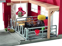 Amazon.com: Schleich Farm World Large Red Barn With Animals ... Stal Plus Rijbaan En Weiland Gemaakt Voor Mn Dochter Dr Sleich Sleich Reviews Cws Stables Studio My Popsicle Stick Breyer Barn Youtube Stable 1 By Skater4life509 On Deviantart Box Avec Jument Lusitanienne Sleich Sleich Figurine Jeu 27 Mejores Imgenes De Barn Pinterest Panecillos Pin Wendy Bridges Toy Horses Horse Dream How To Make Your Stalls Realistic Simply Lovely Tidy Pinteres Reinvention Renovation Garage Sale Weekend Recap The Fisher Price Jackpot Purse