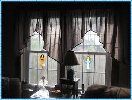 Primitive Curtains For Living Room windows curtain ideas decoration top about decorate my on