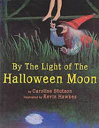 Halloween Books For Kindergarten To Make by Best Children U0027s Halloween Books For 4 To 8 Year Olds