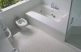 white floor tiles bathroom soloapp me