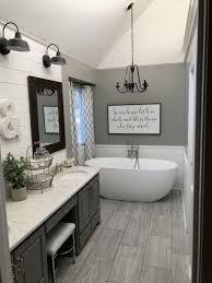 farmhouse bathroom vanity ideas to maximize space 05
