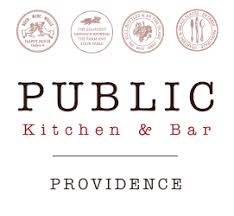Public Kitchen & Bar Providence RI