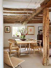 Rustic Dining Room Decorations by 16 Dazzling Rustic Dining Room Designs That You Can U0027t Refuse
