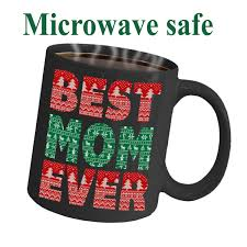 Amazoncom BEST MOM EVER MUG Good Christmas Gifts For Mom From