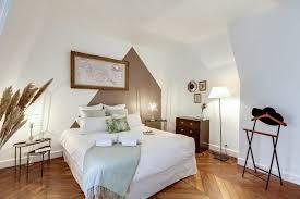 chambre parquet sol parquet point de hongrie inspiration déco côté maison