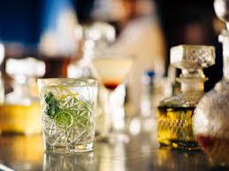 Bathtub Gin Nyc Menu by Around The World In 7 G U0026ts Booking Com