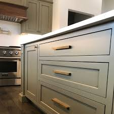 brass kitchen handles solid unlacquered this style is