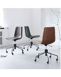 winter shopping s deal on west elm slope office chair