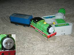 Thomas Tidmouth Sheds Instructions by Hit Trackmaster Engines