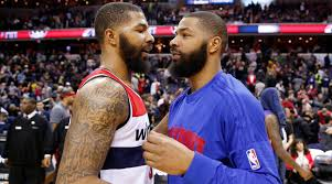 Morris Twins: NBA Players Assault Trial Set To Begin | SI.com Warriors Get 28th Road Win With 11287 Over Mavs Boston Herald Demarcus Cousins Berates Columnist For Writing About His Brother Matt Barnes Literally Gets The Last Laugh On Fisher Knicks New The Top 5 Inyourface Moments Of 14year Career Gossip Lover Young Black And Fabulous Sports Galore Pinterest Derek Fisher Violated The Code When He Banged Matt Barnes Wife Born Ruffians Wikipedia Golden State Of Mind A Community Wikiwand Clippers Polarizing Pariah Sicom Evel Dick Donato Wins Big 8 Photo 598391