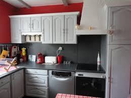 renover cuisine rustique cuisine rustique modernisée cuisine cuisines