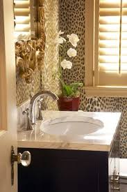 Leopard Print Bathroom Wall Decor by Best 25 Leopard Print Bathroom Ideas On Pinterest Cheetah Print