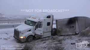 1-20-2018 Green River, WY - Semi Rollover On Icy I-80 - YouTube Cgrulations Graduates Wyoming Trucks And Cars Rock Springs Wy I80 Big Accident Involved Many Trucks Cars Youtube Sxsw 2018 Wyomings Plan To Connect Semi Reduce Traffic Brower Brothers Nissan A New Used Vehicle Dealer In I80 Multi Truck Car Accident 4162015 Dubois Towing Recovery Service Bulls Yepthose Are Used Trucks Sheridan Obsessing About Semitruck Crushes Cop Cruiser Viral Video Fox News Fileheart Mountain Relocation Center Heart Sleet Bull Wagons Pinterest Peterbilt Rigs