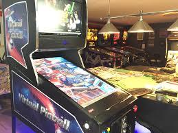 Mortal Kombat Arcade Cabinet Restoration by The Arcade Man Virtual Pinball Restoration
