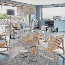 cuisine bois flotté fauteuil salle a manger accoudoirs pour decoration cuisine moderne