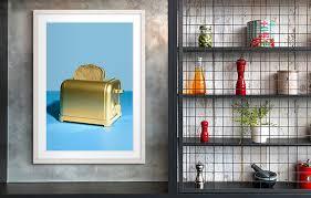 bilder für die küche lumas
