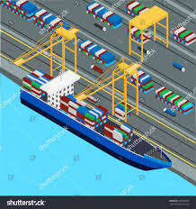 Vector Illustration. Port, Port Crane Loads The Cargo Ship ... Freetruckloads A Fine Wordpresscom Site Find Book Available Truck Load Online India Lorry For Your Load Best Paying Flatbed Loads In Tx Ca Il More Haulhound Step Deck Loads With Instant Pay Fr8star Moto Barn Find Of Cars Guzzi Ercole Cc Classic Dat Power Board How To Youtube The Right Freight Shipper Your By Truck Ldboards Shippers Does Loadshift Work Great System Carriers And To Owner Operators Text Background Locator Capacity Realtime 123ldboard