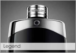 parfum mont blanc legend interparfums les parfums montblanc