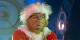 The Grinch Christmas Tree Scene by How The Grinch Gave Universal Studios Hollywood A Christmas To
