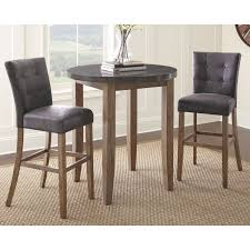 Danni 3-Piece Pub Table Set By Greyson Living (Danni 3PC Pub Set ...