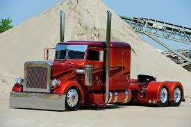 Picture Trucks Peterbilt 1988 Cars