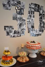 40th Birthday Decorations For Him by Twins 30th Birthday Party Always Love A Photo Number Collage