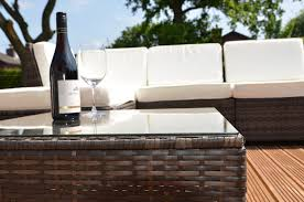 Outsunny Patio Furniture Assembly Instructions by To Assemble Your Rattan Garden Furniture This Summer