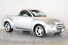 2004 Chevrolet SSR For Sale Nationwide - Autotrader