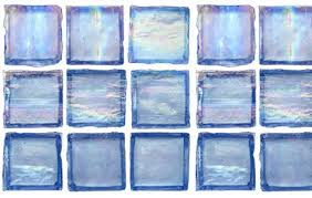 beautiful recycled glass tiles from hakatai enterprises 3rings