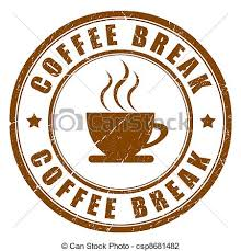 Break Clipart Free Time Lunch Panda Images Coffee