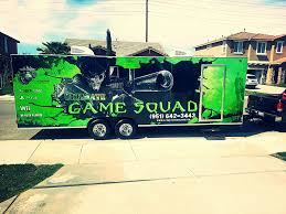 99 Game Party Truck Video Game Truck Archives Ultimate Squad