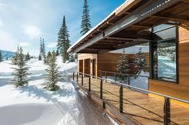 100 Mountain Modern Design By Pearson Group CAANdesign
