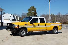 100 Ford F250 Utility Truck Apparatus Seaville Fire Rescue