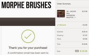 JACLYN HILL MORPHE CODE - Morphe - 32 Photos & 46 Reviews ... Microsoft Xbox Store Promo Code Ikea Birthday Meal Coupon Theadspace Net Horse Appearance Change Bdo Morphe Hasnt Been Paying Thomas From His Affiliate Wyze Cam Promo Code On Time Supplies Tbonz Coupons Beauty Bay Discount Codes October 2019 Jaclyn Hill Morphe Morpheme Brush Club August 2017 Subscription Box Review Coupons For Brushes Modells 2018 50 Off Ulta Deals Ttheslaya September 2015 Youtube Tv Sep Free Trial Up To 20