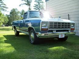 Daxcars » 1984 Dodge D150 Stephen Prescott LMC Truck Life 1984 Dodge ...