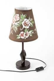La Tee Da Lamps by 38 Best Hand Painted Lamps Images On Pinterest Hand Painted
