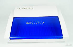 promotion au 9007 uv light sterilizer cabinet for salon