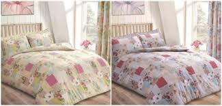 bettwaren wäsche matratzen vintage multi patchwork duvet