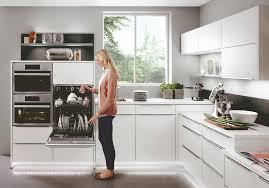 ergonomische küchen für mehr komfort in der küche küche co