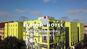 100 Hotel 26 Berlin AMBER ECONTEL Charlottenburg