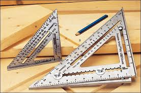 Lee Valley Woodworking Tools Toronto by Rafter Angle Squares Lee Valley Tools