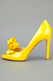 385 best images about i love yellow on pinterest yellow heels