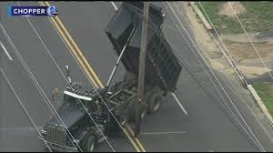 Dump Truck Hits Wires, Brings Down Utility Pole In Voorhees, N.J. ... George The Garbage Truck Real City Heroes Rch Videos For Dump Color Cars For Kids And Spiderman Cartoon Fun Amazoncom B Toys Coastal Cruiser 20 Toy With 5 Kids Video Dump Truck Children Car Toy Exvatorcar Toydump Truckcement Mixer Cartoon Dumpster Youtube Gifs Search Share On Homdor Can Operate Their Own Cat Cstruction Rc Endorsed Digger Children Top 8 Diggers Jcb Trucks Tractors Mega Raod Roller Vehicle Show Mack Lovely Videos Bruder Excavator Trucks