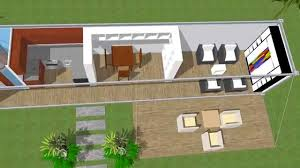 40ft Shipping Container Video - YouTube Download Container Home Designer House Scheme Shipping Homes Widaus Home Design Floor Plan For 2 Unites 40ft Container House 40 Ft Container House Youtube In Panama Layout Design Interior Myfavoriteadachecom Sch2 X Single Bedroom Eco Small Scale 8x40 Pig Find 20 Ft Isbu Your
