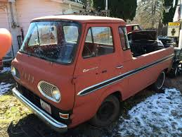 1965 Ford Econoline Pickup | Deadclutch First Generation Ford Econoline Pickup Used 2011 Cargo Van For Sale In Monroe Nc 28110 Auto Junkyard Tasure 1974 Custom Autoweek The Fit And Finish On This 1961 Pickup Is Top Notch Rare 1965 Mercury Pick Up Built By Of Canada 8 Facts About The Spring Special Truck Fordtrucks 1962 Youtube 1963 Ford Econoline Truck E100 62 63 64 65 66 67 Deadclutch Up E100 Hot Rod Classic Antique For