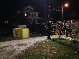 Keene Pumpkin Festival 2014 by Disturbances Continue After Parties Spin Out Of Control In Keene