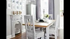 Very Small Kitchen Table Ideas by 10 Small Dining Room Ideas That Make The Most Of Every Inch Youtube